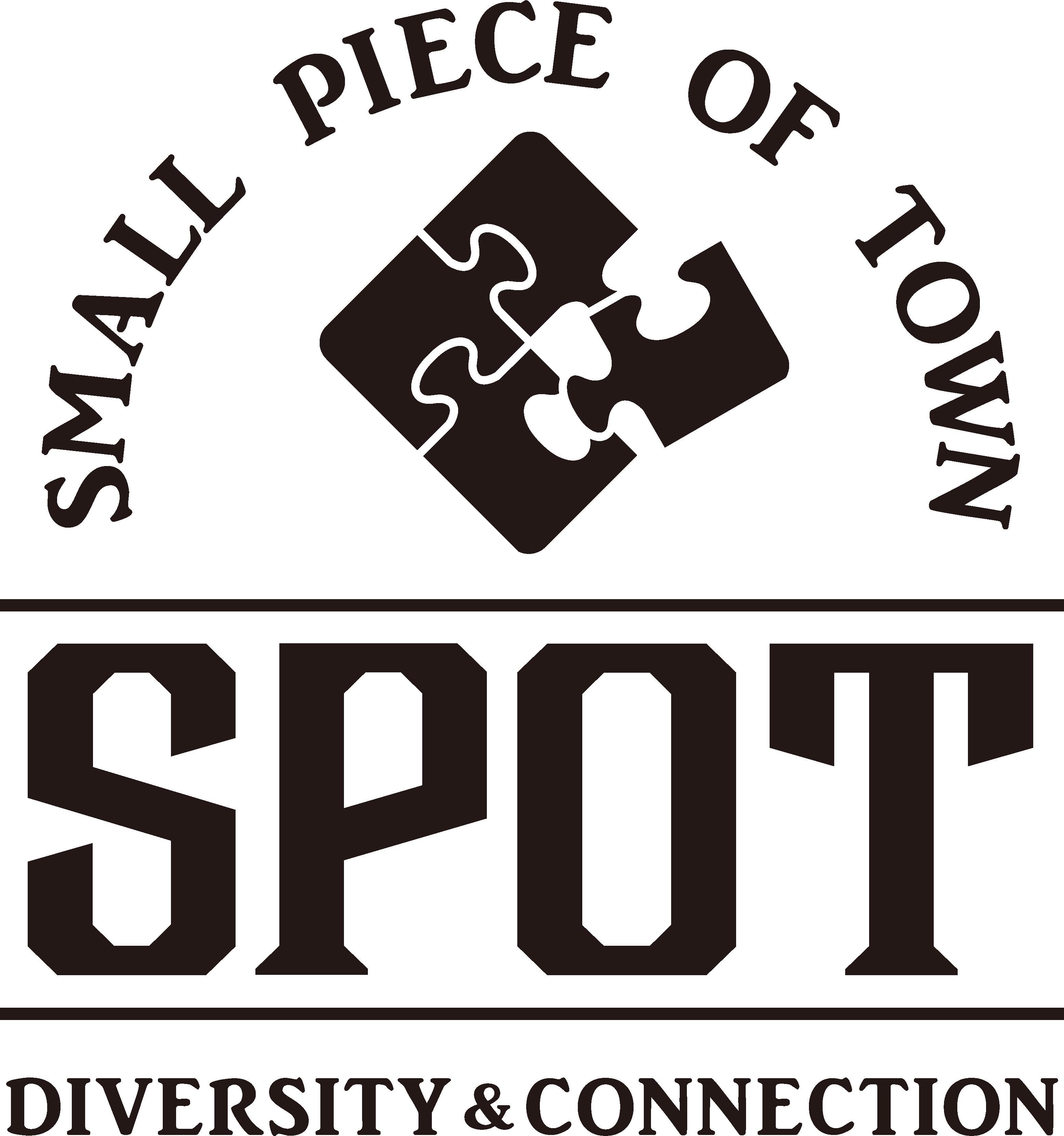 SPOTプロジェクトのロゴ